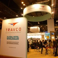 962-Stand Travco FITUR´13