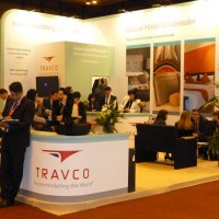 963-Stand Travco FITUR´13