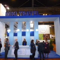 964-Stand Miki Travel FITUR´13