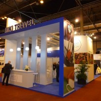 965-Stand Miki Travel FITUR´13