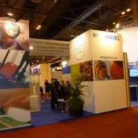 966-Stand Miki Travel FITUR´13