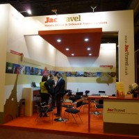 967-Stand Jac Travel FITUR´13
