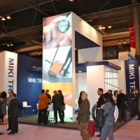 975-Stand Miki Travel FITUR´12