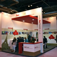 976-Stand Jac Travel FITUR´12