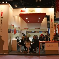 977-Stand Jac Travel FITUR´12