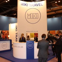 994-Stand Miki Travel FITUR´11
