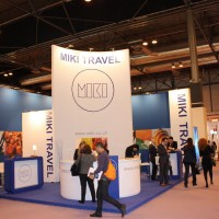 995-Stand Miki Travel FITUR´11