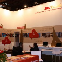 996-Stand Jac Travel FITUR´11